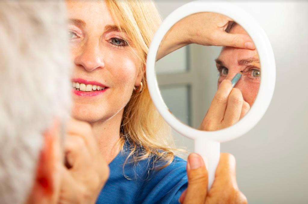 plastische chirurgie, ooglidcorrectie, fabels, ooglift