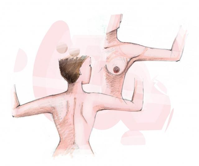 armlift plastische chirurgie zeeland